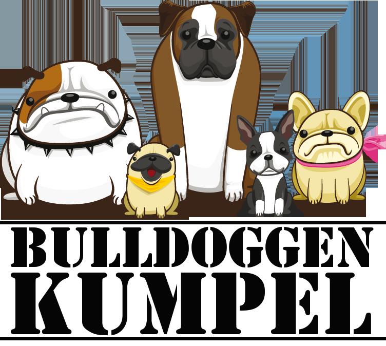 bulldoggen-kumpel-logo
