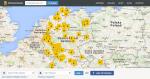 Giftköder-Radar: Gratis-App für iPhone und Android Smartphone