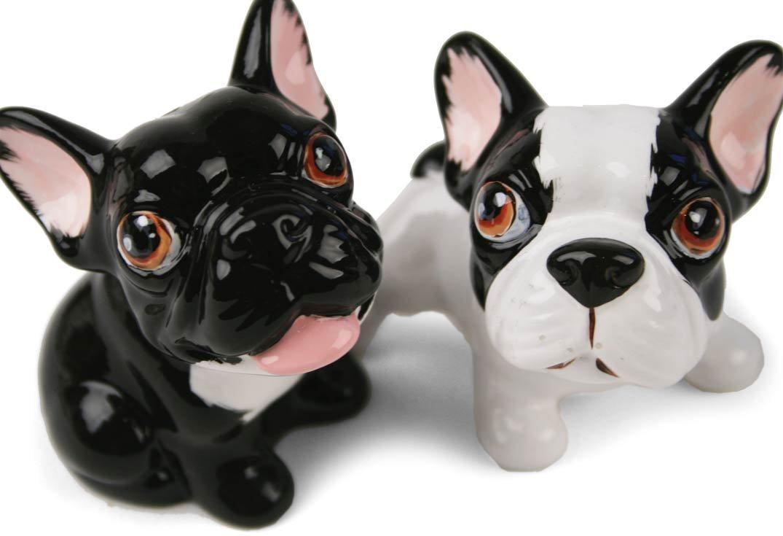 french bulldogge salz pfeffer geschenk
